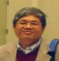 台師大地理學系教授