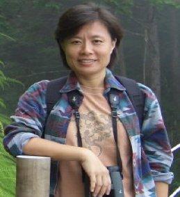 國立臺灣大學森林環境暨資源學系教授