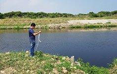 重點河川出海口調查作業相簿