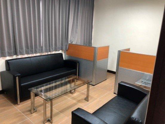 觀音濱海遊憩區一樓教師休息室兼海洋污染應變前進指揮所