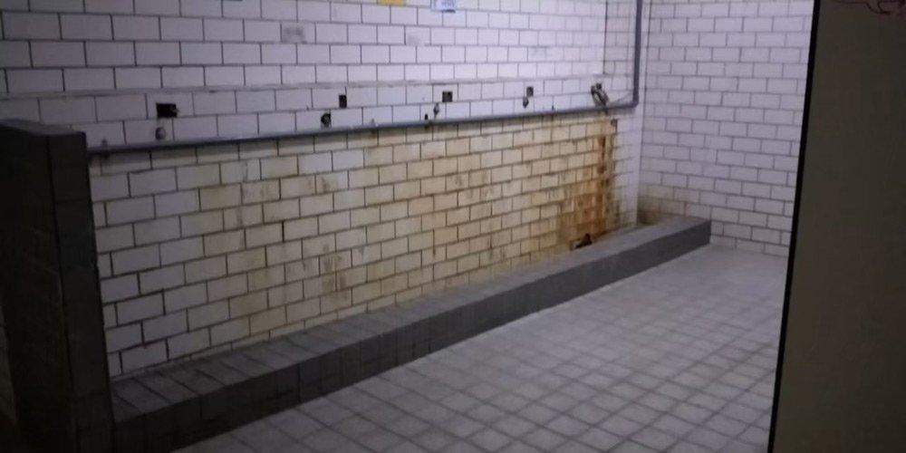 永安漁港北停車場-公廁