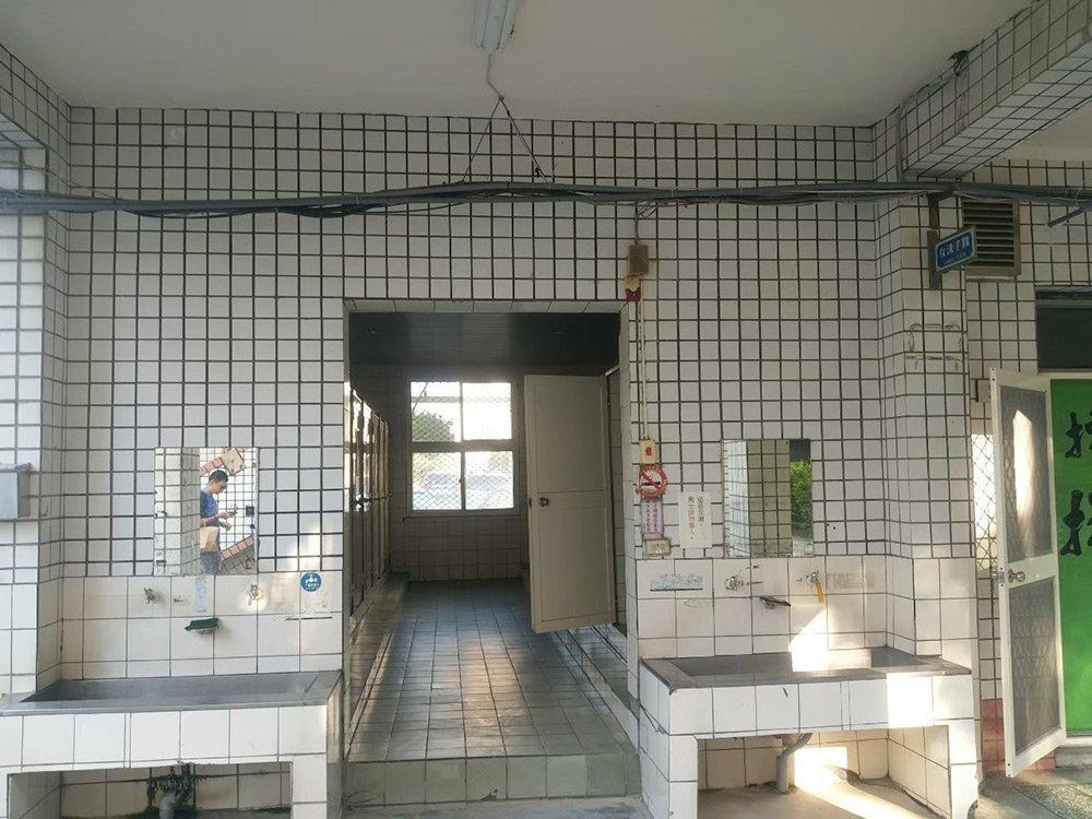 航空城服務中心公廁(兩間)