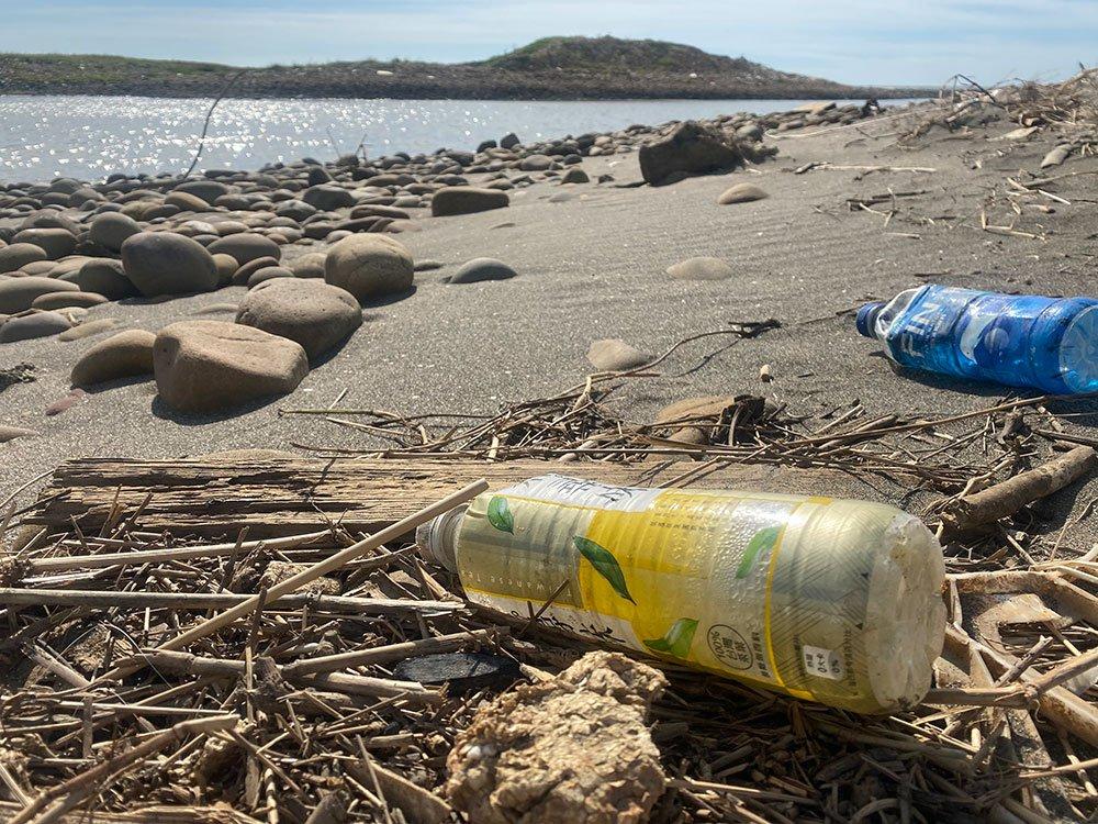寶特瓶回收再利用