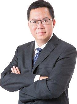 市長-鄭文燦