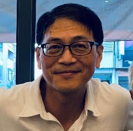 林玉祥-中央機關代表
