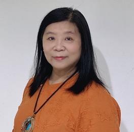 鄭春菊-中央機關代表